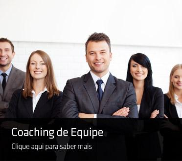 Coaching de Equipe